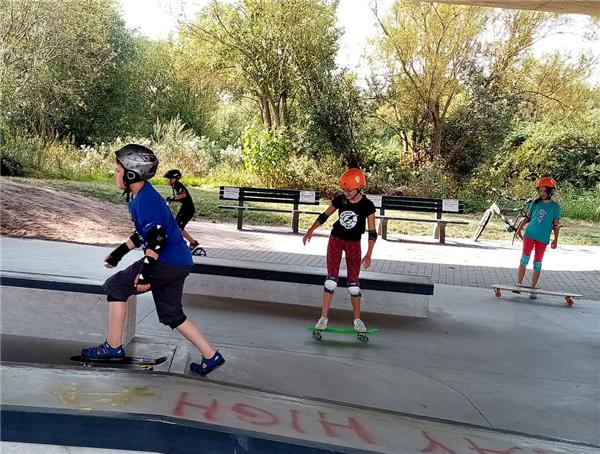 13.07.20 Learn to Skate... - Playground Skatehalle Aurich e.V.